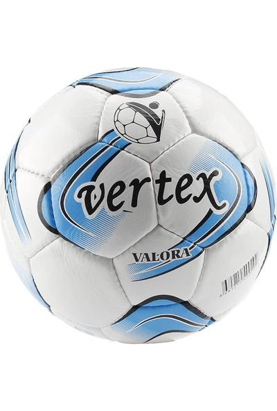 Vertex Valora Mavi Dikişli 5 No Futbol Topu