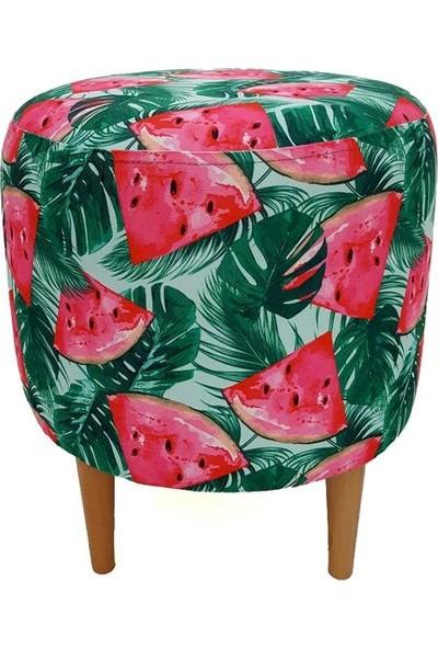 Piyop Watermelon Beno Puf