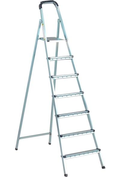 İyimi 6+1 Basamaklı Merdiven