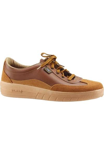Yılmaz 01546 Bej İş Güvenlik Erkek Ayakkabı