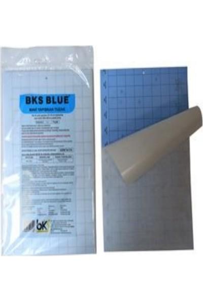 Bks Blue Mavi Yapışkan Tuzak Trips Karasinek ve Baklla Zınnı İçin (25x40 cm)