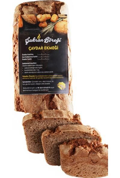 Şakran Böreği 1 kg Çavdar Ekmeği