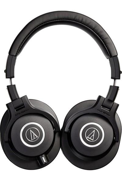 Audio-Technica ATH-M40X Profesyonel Stüdyo Kulaklık