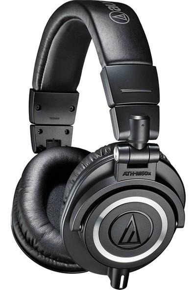 Audio-Technica ATH-M50X Profesyonel Stüdyo Kulaklık