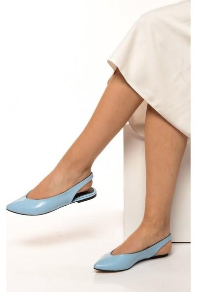 Shoes Time K600 Sandalet