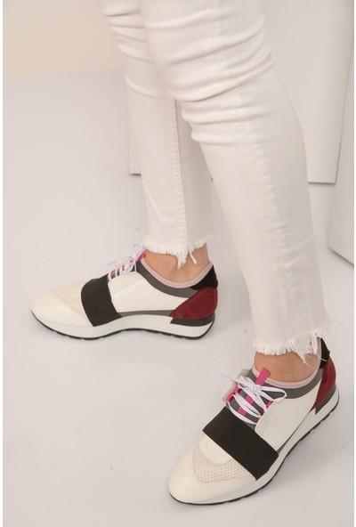 Shoes Time Spor Ayakkabı 18Y 1520