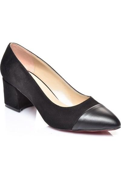 Shoes Time Topuklu Ayakkabı 18Y 3428