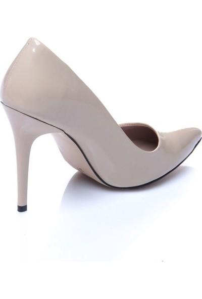 Shoes Time Topuklu Ayakkabı 18Y 708