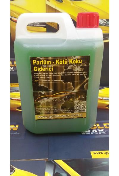Goldenwax Çikolata Kokusu Oto Kokusu Ortam Oda Parfümü 5 Kg