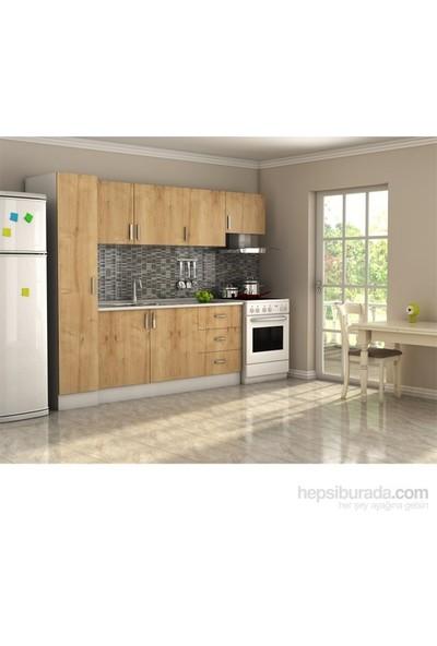 T Designo Mutfak Dolabı