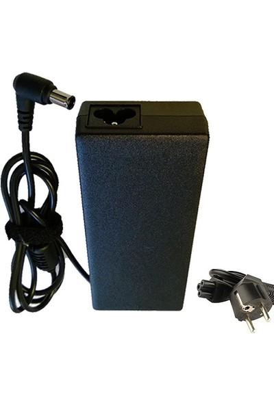 Baftec Sony Vaio VGP AC19V35 Laptop Şarj Adaptörü