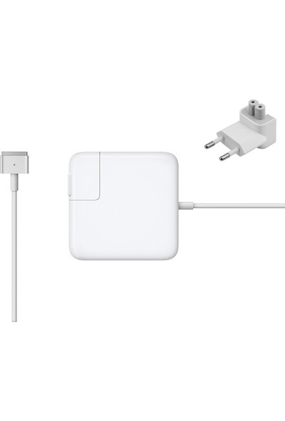Baftec Apple MacBook Air Magsafe 2 Şarj Adaptörü