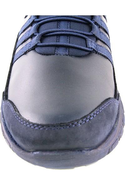 Forelli 45808G Comfort Erkek Ayakkabı Lacivert