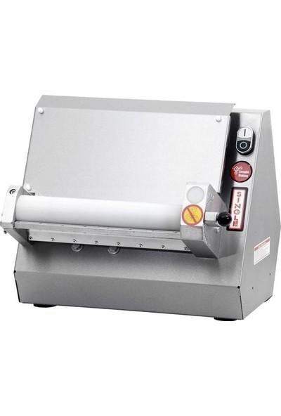Şengün Hamur Açma Makinesi 40 Cm Lahmacun Pide Pizza Açma
