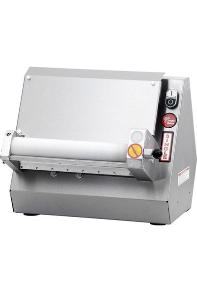Şengün Hamur Açma Makinesi 30 Cm Lahmacun Pide Pizza Açma