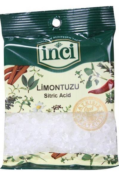 İnci Limon Tuzu 40 gr