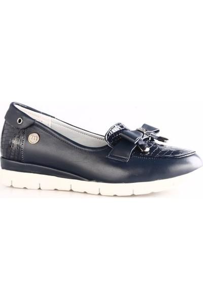 Mammamia 3235B Kadın Günlük Ayakkabı Laci Fbr/Laci Msrrgn