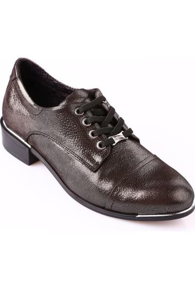 Mammamia D18Ka-615 Kadın Ayakkabı Günlük Çelik Ays