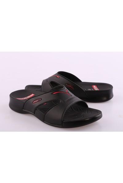Ceyo 3400-2 Kadın Terlik Siyah