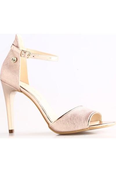 Pierre Cardin 91106 Kadın Ayakkabı Rose