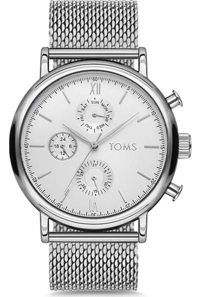 Toms TM81296C-795-A Erkek Kol Saati