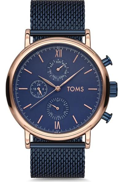 Toms TM81296C-795-T Erkek Kol Saati