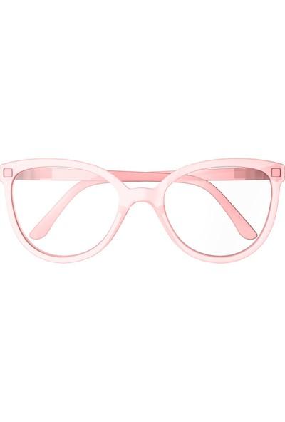 Kietla Buzz 6 - 9 Yaş Screen Pink Çocuk Gözlüğü