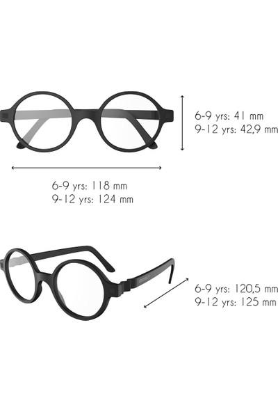 Kietla Rozz 6 - 9 Yaş Screen Black Çocuk Gözlüğü