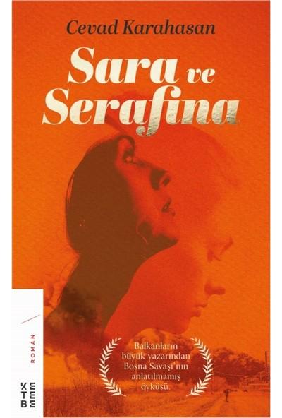 Sara Ve Serafina - Cevad Karahasan