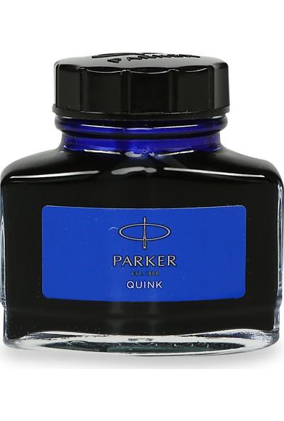 Parker Dolmakalem Mürekkebi Mavi 1950376