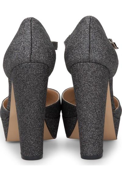 Exxe Topuklu Kadın Ayakkabı 34790583