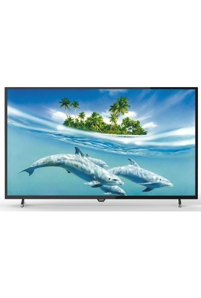 """Sunny Woon 49"""" 124 Ekran Uydu Alıcılı Full HD LED TV"""