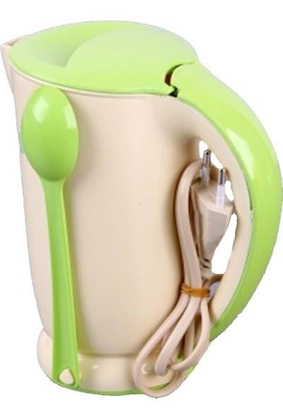 Helen's Mini Su Isıtıcı Kettle-Kahve Makinesi