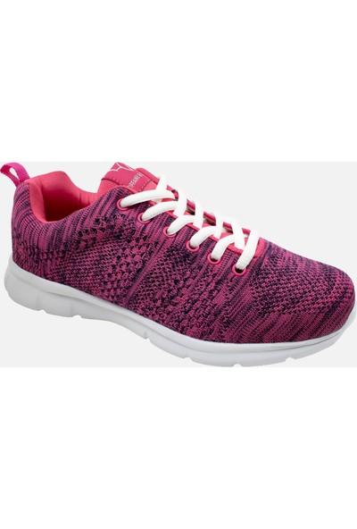 Tiffany&Tomato 8111037 Kadın Spor Ayakkabı