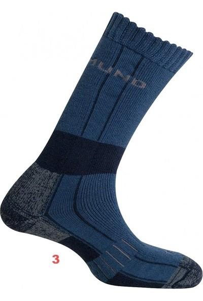 Mund Socks Himalaya –20°C Kışlık Termal Çorap