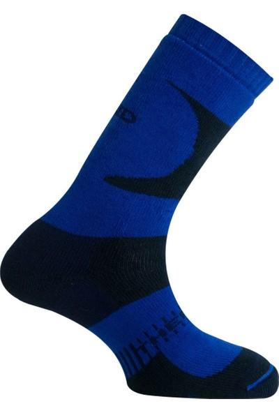 Mund Socks K2 –28°C Kışlık Termal Çorap