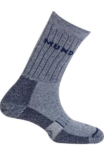 Mund Socks Teide +18°C Yazlık Termal Çorap