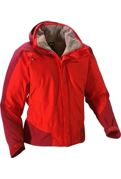 Patagonia Kadın Primo Ceket