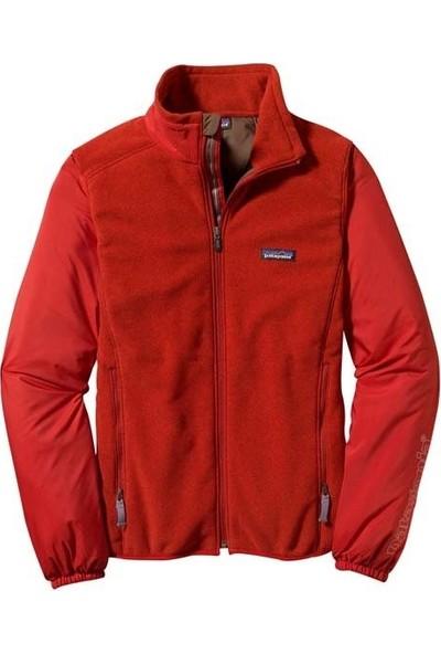 Patagonia Kadın Puffmix Ceket