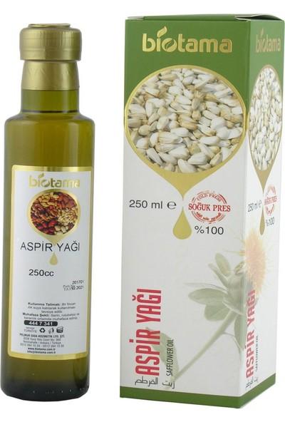 Biotama Aspir Yağı 250 ml