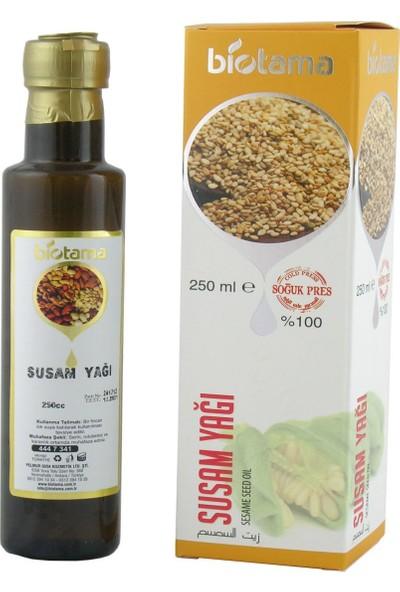 Biotama Susam Yağı 250 ml