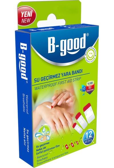 B-Good Su Geçirmez Yara Bandı
