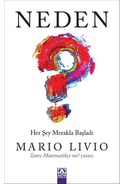 Neden? - Mario Livio