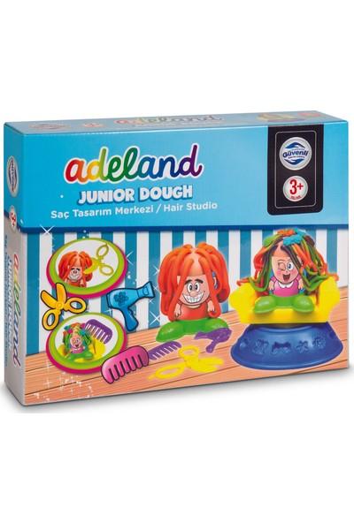 Adeland Junior Dough Saç Tasarım Merkezi