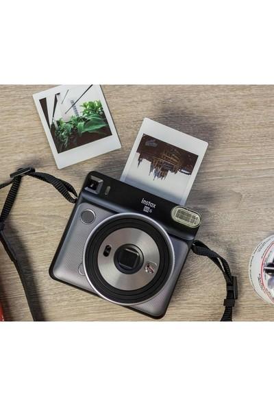 Fujifilm Instax Sq 6 Gri Fotoğraf Makinesi