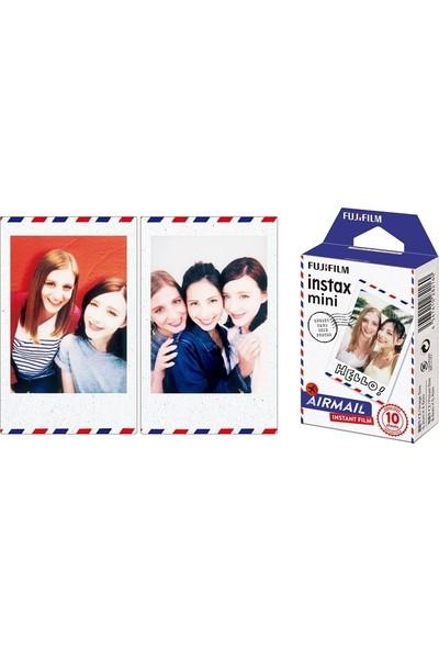 Fujifilm Instax Mini Air Mail 10'Lu Film