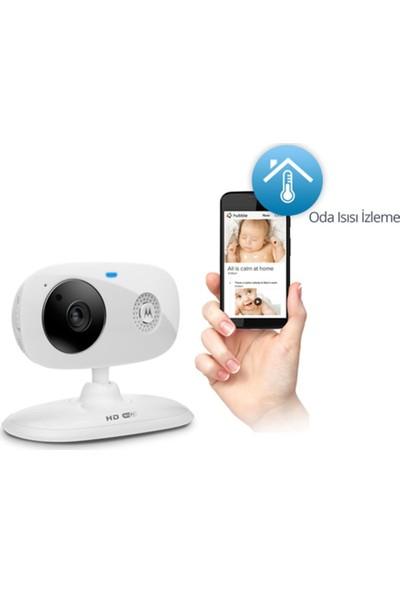 Motorola Focus 66 Wi-Fi Dijital Bebek Kamerası