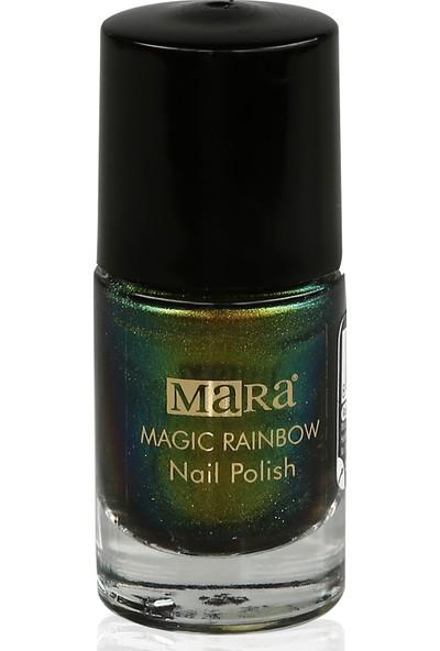 Mara Magic Rainbow Oje Bronze Gold Green