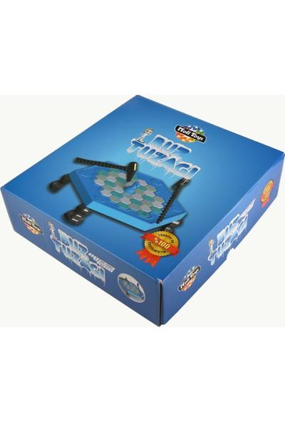 Moli Toys Buz Tuzağı Akıl Oyunu - Buz Kırma Oyunu