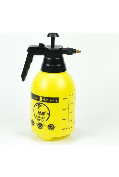 Kovan Dezenfektan Pompası